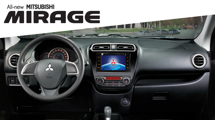 mirage g4 glx promo