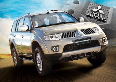 Montero Sports Car Review Philippines 67