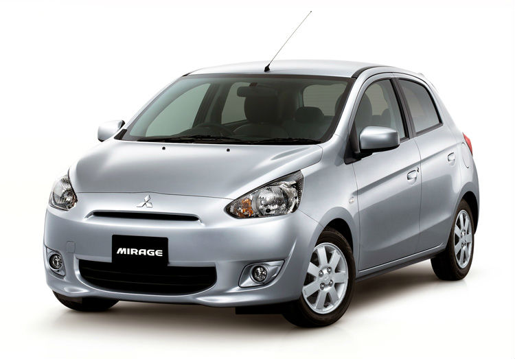 2014 Mitsubishi Mirage 1 | 2017 - 2018 Best Car Reviews