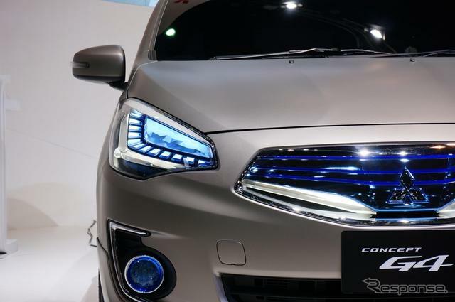 MIRAGE G4   Mitsubishi Pricing in Philippines