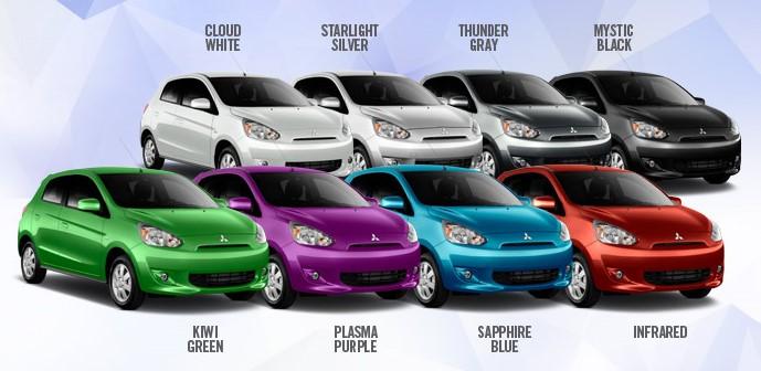 Mirage Hb Mitsubishi Pricing In Philippines
