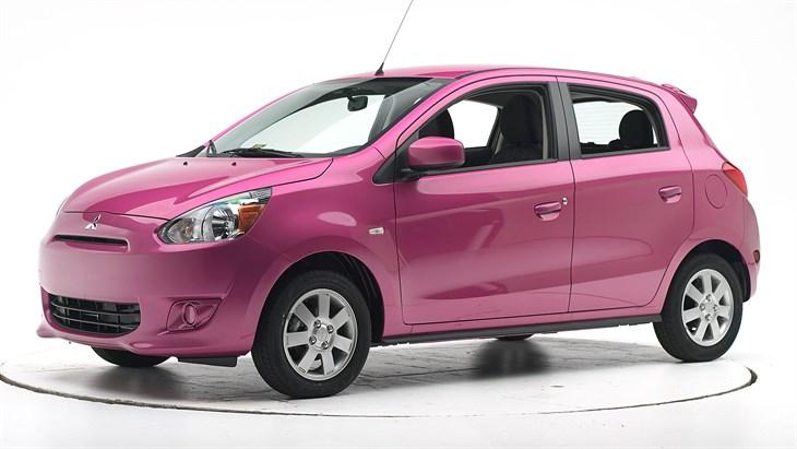 MIRAGE HB | Mitsubishi Pricing in Philippines