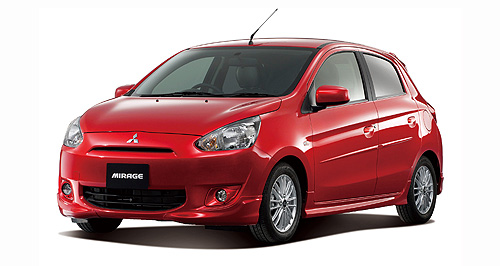 Mirage Hb Mitsubishi Pricing In Philippines