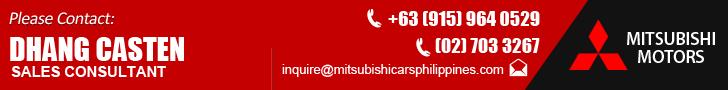 mitsubishi auto trade