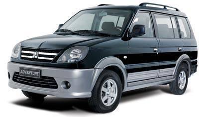 Adventure Mitsubishi Pricing In Philippines