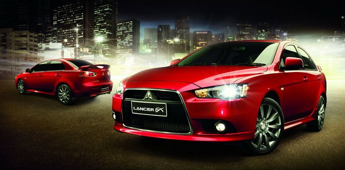 Lancer Ex Mitsubishi Pricing In Philippines