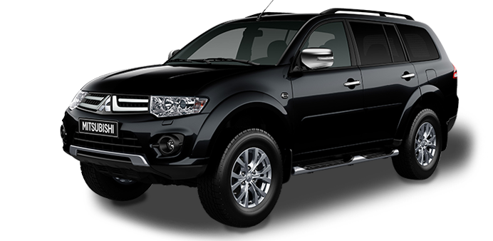MONTERO SPORT | Mitsubishi Pricing in Philippines