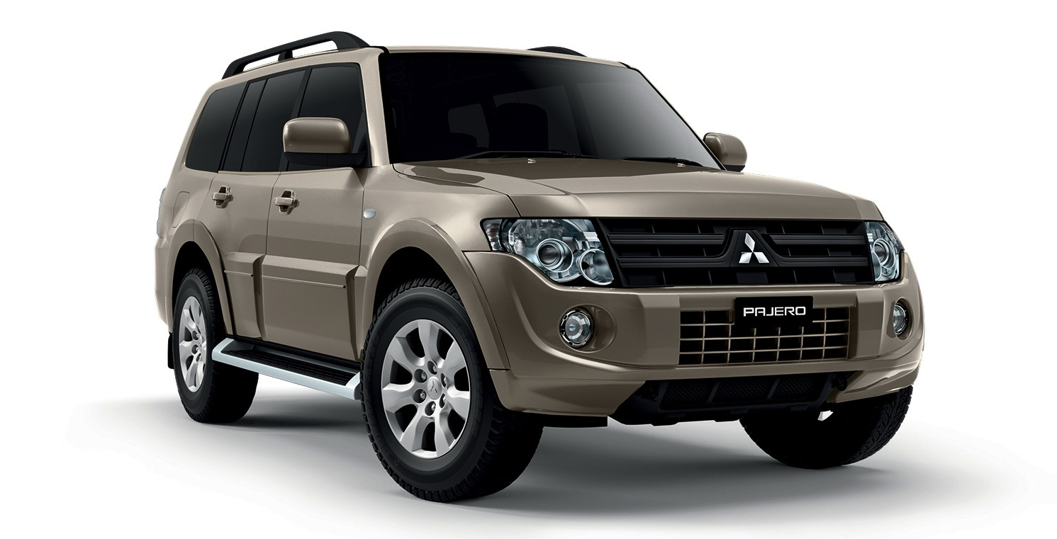 Pajero Mitsubishi Pricing In Philippines