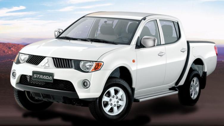 STRADA | Mitsubishi Pricing in Philippines